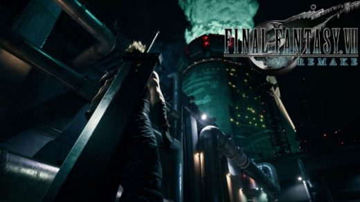 Tayangan Final Fantasy 7 Remake Demo Sistem Pertempuran